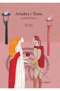 Ariadna I Teseu