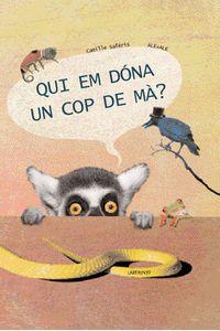 Qui Em Dona Un Cop De Ma?