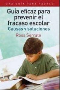 Guia Eficaz Para Prevenir El Fracaso Escolar