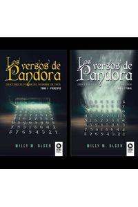 Los Versos De Pandora Pack