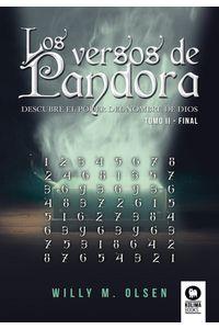 Los Versos De Pandora Tomo II