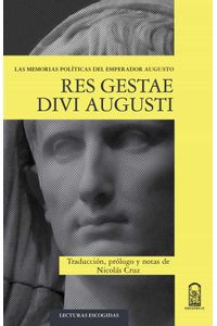 bw-res-gestae-divi-augusti-ediciones-uc-9789561425538