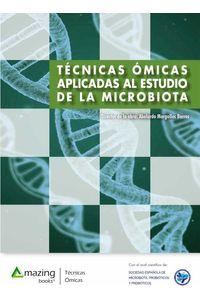 bw-teacutecnicas-oacutemicas-aplicadas-al-estudio-de-la-microbiota-amazing-books-9788417403638