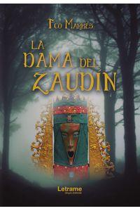 bm-la-dama-del-zaudin-tapa-blanda-letrame-9788417935221