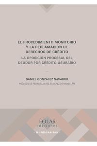 bm-el-procedimiento-monitorio-y-la-reclamacion-de-derechos-de-credito-eolas-9788418079061