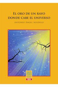 bm-el-oro-de-un-rayo-donde-cabe-el-universo-elvo-editorial-9788412124705
