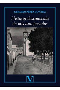 bm-historia-desconocida-de-mis-antepasados-editorial-verbum-9788413371580