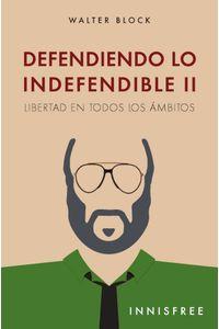 bm-defendiendo-lo-indefendible-ii-editorial-innisfree-ltd-9781311981264