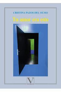 bm-tu-amor-era-esto-editorial-verbum-9788413370644
