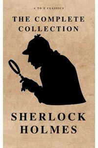 bw-the-complete-sherlock-holmes-atoz-classics-atoz-classics-9782379260063