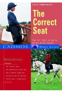 bw-the-correct-seat-cadmos-publishing-9780857887160