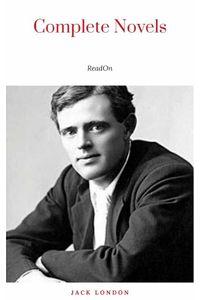 bw-jack-london-complete-and-unabridged-six-novels-ja-9782291035527