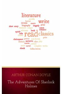 bw-the-adventures-of-sherlock-holmes-cded-9782291036746