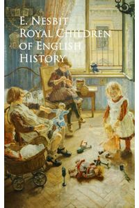 bw-royal-children-of-english-history-anboco-9783736407084