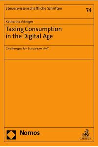 bw-taxing-consumption-in-the-digital-age-nomos-verlag-9783748910459