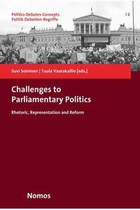 bw-challenges-to-parliamentary-politics-nomos-verlag-9783845265001