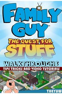 bw-family-guy-the-quest-for-stuff-hiddenstuff-entertainment-9783958495227