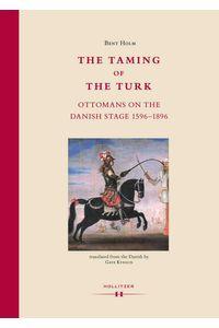 bw-the-taming-of-the-turk-hollitzer-wissenschaftsverlag-9783990121207