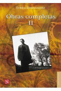 bw-obras-completas-ii-fondo-de-cultura-econmica-9786071614452