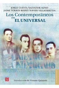 bw-los-contemporaacuteneos-en-el-universal-fondo-de-cultura-econmica-9786071637499