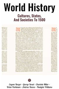 bw-world-history-cultures-states-and-societies-to-1500-studium-publishing-9788027226603
