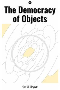 bw-the-democracy-of-objects-studium-publishing-9788027232178