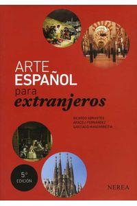 bw-arte-espantildeol-para-extranjeros-editorial-nerea-9788415042327