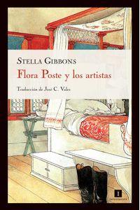 bw-flora-poste-y-los-artistas-editorial-impedimenta-sl-9788415130277