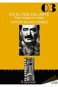 bw-en-el-paiacutes-del-arte-tres-meses-en-italia-ediciones-evoh-9788415415046