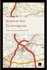 bw-la-investigacioacuten-editorial-impedimenta-sl-9788415578444