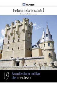 bw-arquitectura-militar-del-medievo-hiares-9788415855781