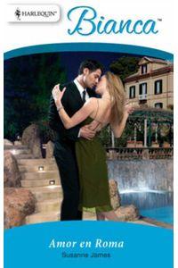bw-amor-en-roma-harlequin-una-divisin-de-harpercollins-ibrica-sa-9788467191882