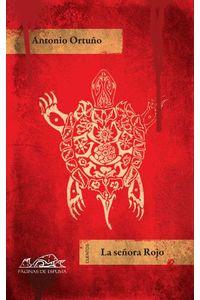 bw-la-sentildeora-rojo-editorial-pginas-de-espuma-9788483935637