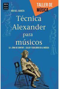 bw-teacutecnica-alexander-para-muacutesicos-ma-non-troppo-9788494596193