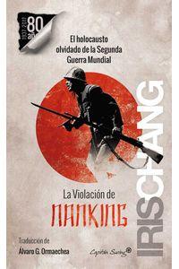 bw-la-violacioacuten-de-nanking-capitn-swing-libros-9788494645297