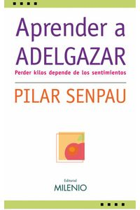 bw-aprender-a-adelgazar-milenio-publicaciones-9788497433648