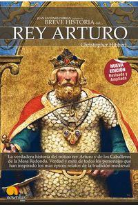 bw-breve-historia-del-rey-arturo-nowtilus-9788497631488