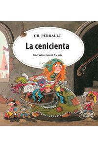 bw-la-cenicienta-parramn-paidotribo-9788499102719
