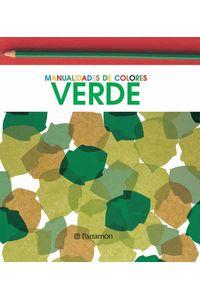 bw-me-gusta-el-verde-parramn-paidotribo-9788499104089