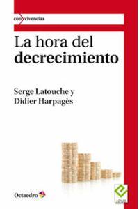 bw-la-hora-del-decrecimiento-ediciones-octaedro-9788499213422