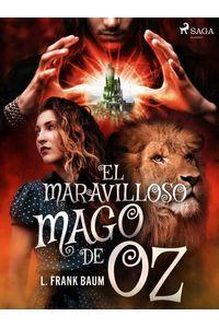 bw-el-maravilloso-mago-de-oz-saga-egmont-9788726457926