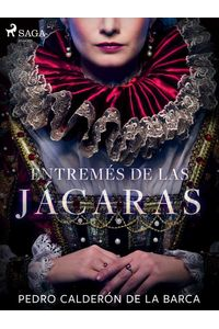 bw-entremeacutes-de-las-jaacutecaras-saga-egmont-9788726496659