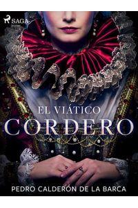 bw-el-viaacutetico-cordero-saga-egmont-9788726499469