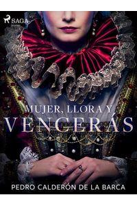 bw-mujer-llora-y-venceraacutes-saga-egmont-9788726499919