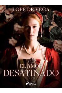bw-el-amor-desatinado-saga-egmont-9788726616545