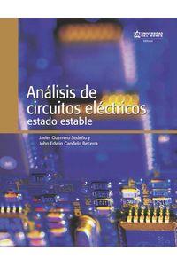 bw-anaacutelisis-de-circuitos-eleacutectricos-estado-estable-u-del-norte-editorial-9789587418972
