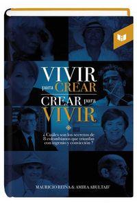 bw-vivir-para-crear-crear-para-vivir-intermedio-editores-sas-9789587572940