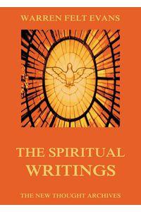 bw-the-spiritual-writings-of-warren-felt-evans-jazzybee-verlag-9783849643355