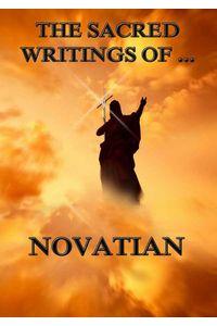 bw-the-sacred-writings-of-novatian-jazzybee-verlag-9783849621445