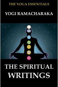 bw-the-spiritual-writings-of-yogi-ramacharaka-jazzybee-verlag-9783849643232